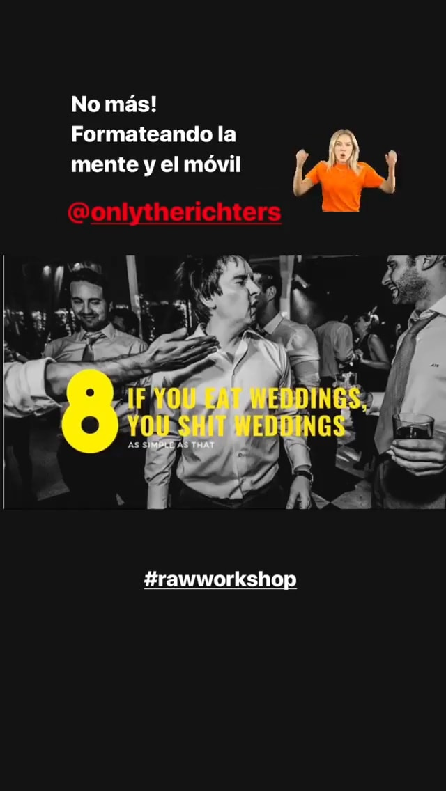 comments about the richters hosting the wedding photography workshop in chile